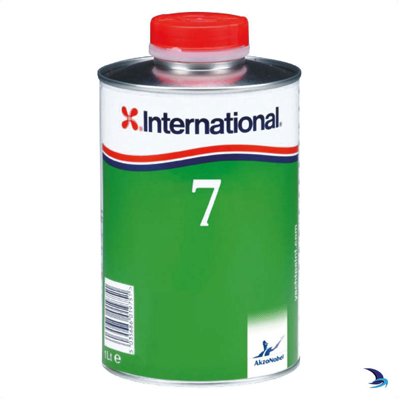 International - Thinner No. 7